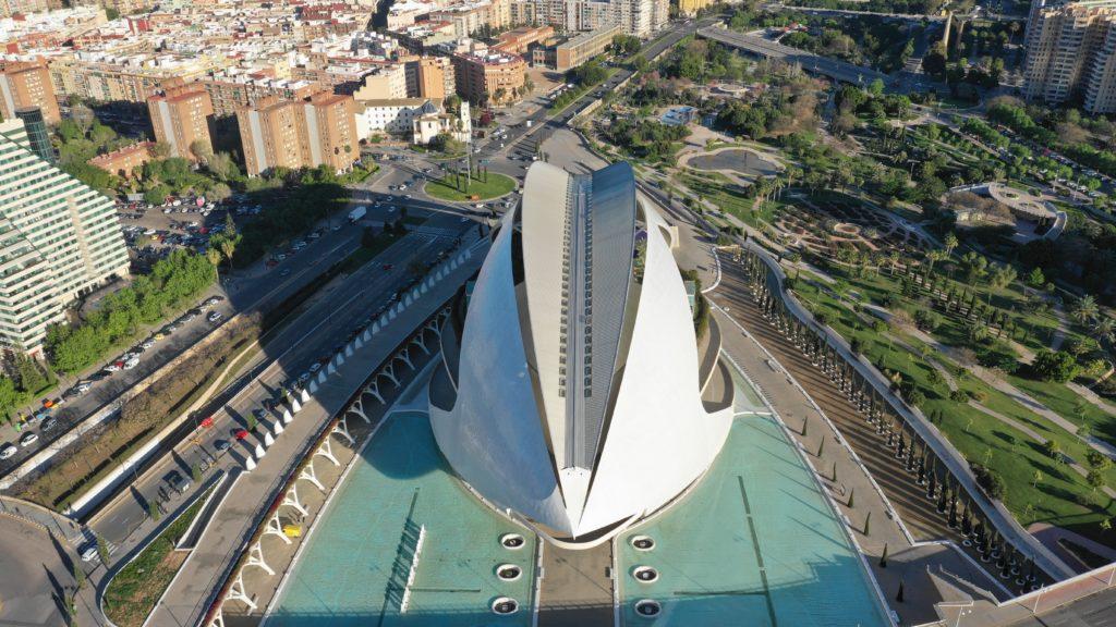 Open House Valencia The Node Agency